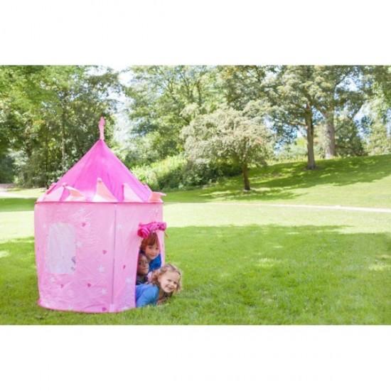 Παιδική σκηνή Pink star