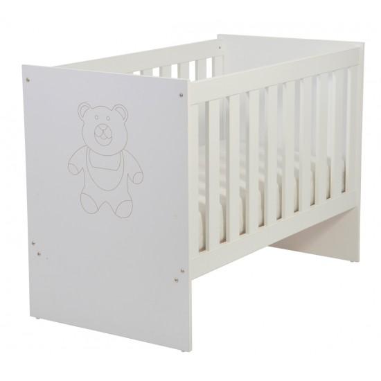 Κούνια μωρού Babyhood little bear