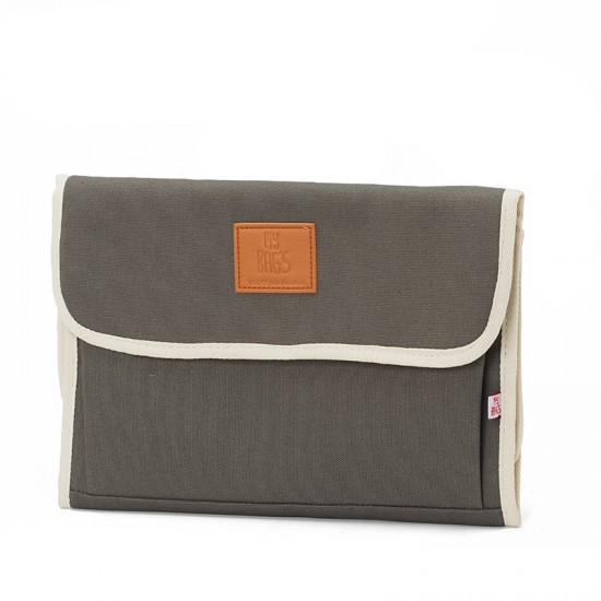 My Bags Αλλαξιέρα Happy Family Grey