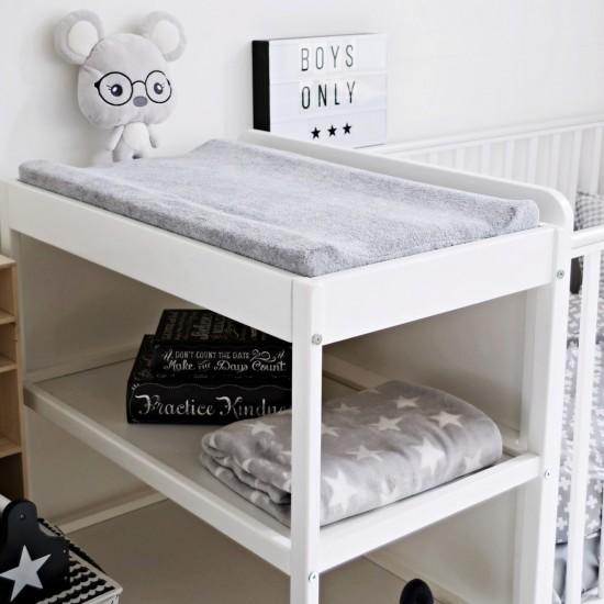 Αλλαξιερα μωρου Classic white